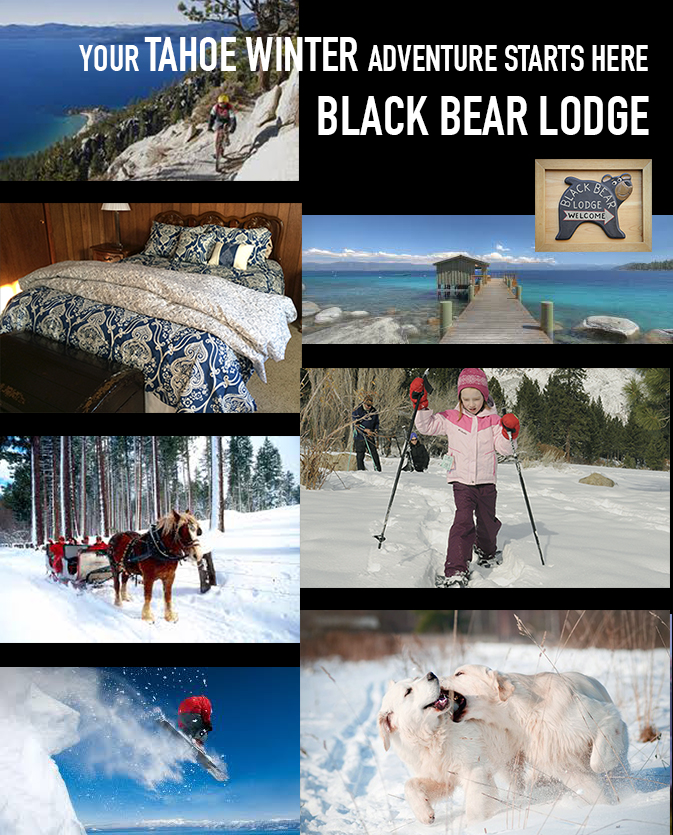 #blackbearlodgetahoe