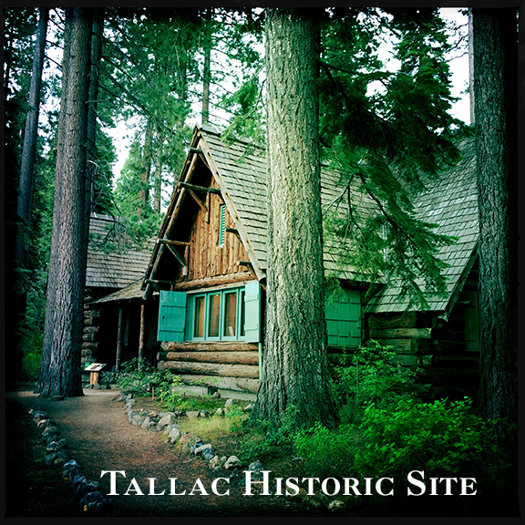 Tallac